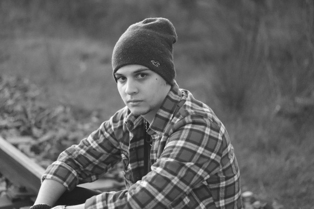photographe portrait, portrait homme, homme, photo noir et blanc, portrait noir et blanc