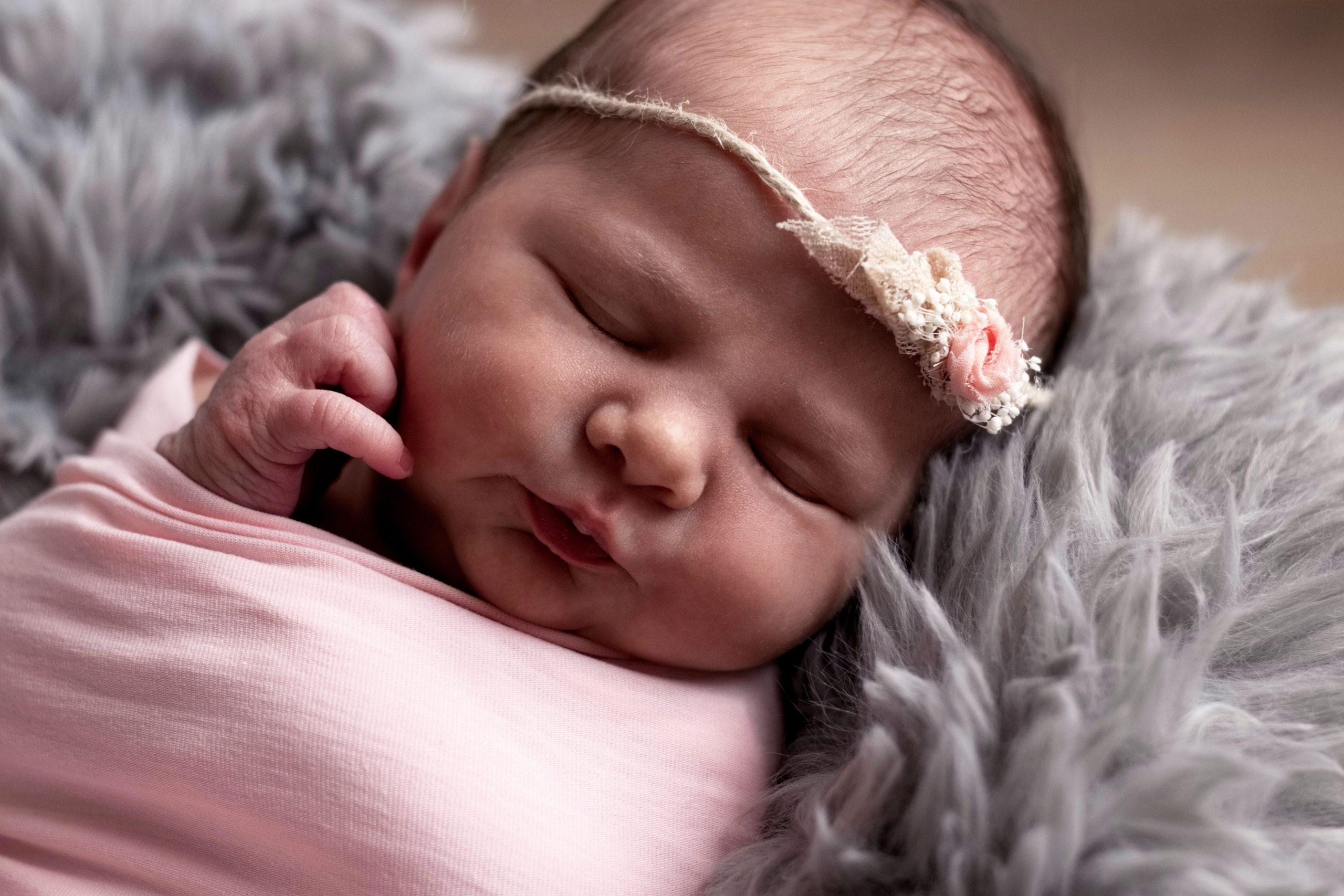 bébé nouveau-né photographe naissance