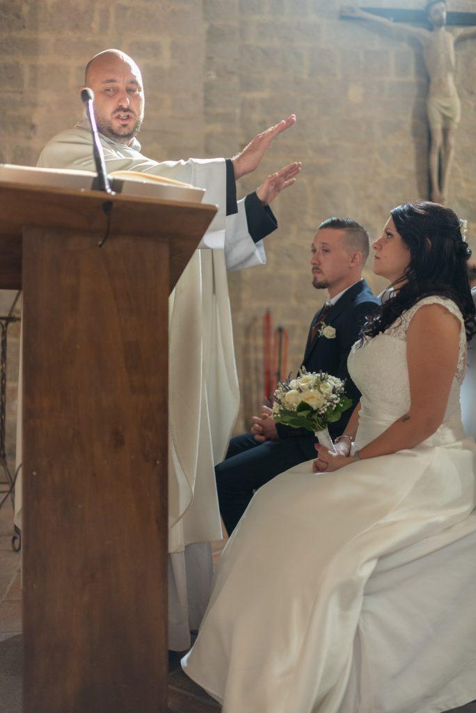 photographe mariage religieux