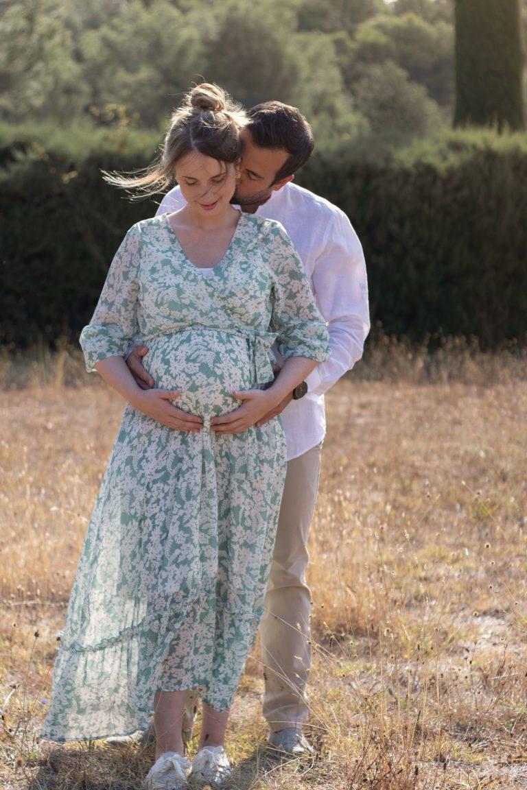 grossesse maternité