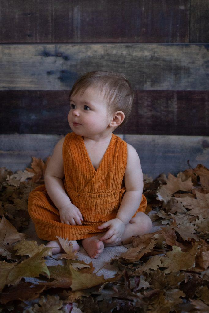 Photographe Bambins Grand-bébé