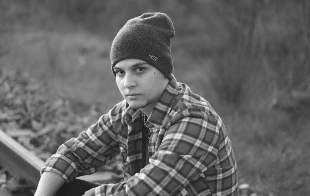 Photographe Portrait, portrait d'hommes dans le var