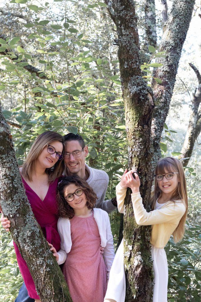 Photo de famille Draguignan et alentours