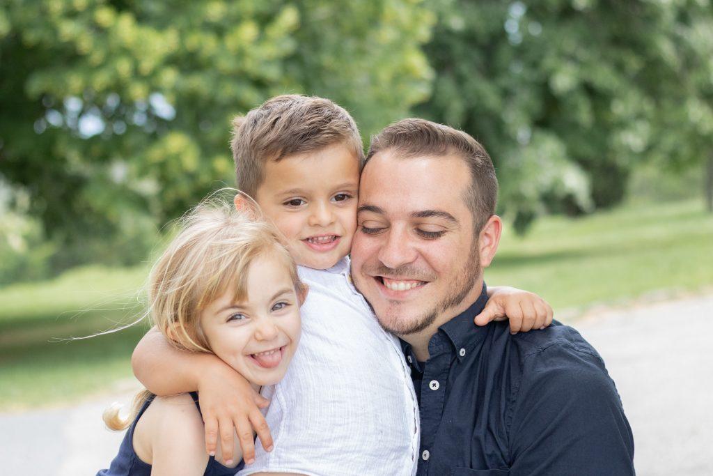 Séance Photo famille en dracénie
